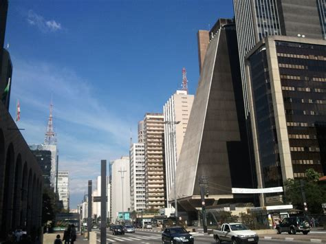 Sao Paulo And Rio No Longer The Lords Of Brazil