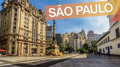 São Paulo   Brasil :: O que fazer de Sexta a Domingo ...