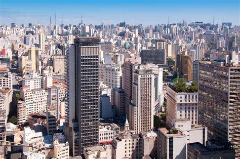 Sao Paulo, Brazil, mega city of 20 million, to run out of ...