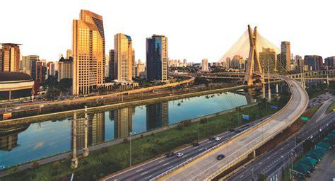 São Paulo, Brazil – TogetherForSaferRoads