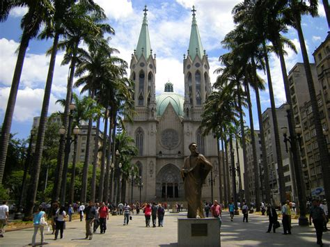 Sao Paulo | Brazil Travel Guide & Information | Travel And ...