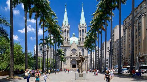 Sao Paulo Cathedral in Sao Paulo, | Expedia