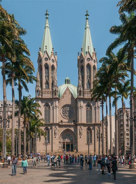 São Paulo Cathedral   Wikipedia
