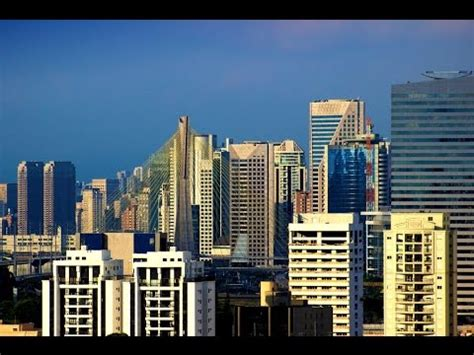 São Paulo City Brazil   YouTube