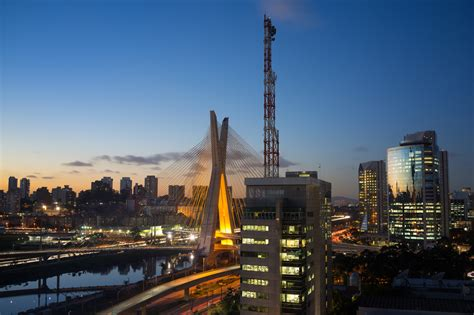 São Paulo   City in São Paulo State   Sightseeing and ...