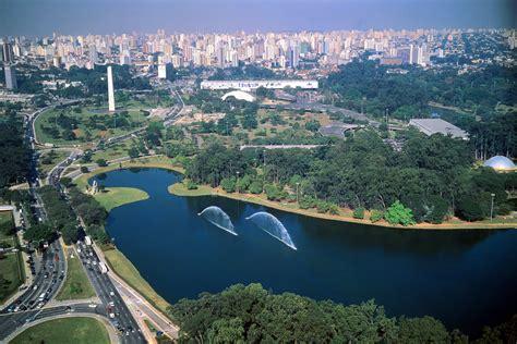 SÃO PAULO, el estado y ciudad más cosmopolita de Brasil