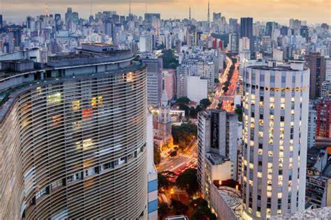 São Paulo, querido gigante | El Viajero | EL PAÍS