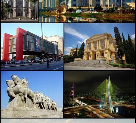 Sao Paulo   Turismo Brasil