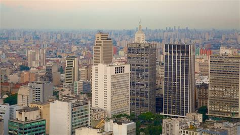 Sao Paulo Vacations 2017: Explore Cheap Vacation Packages ...