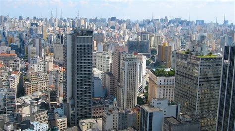 Sao Paulo Vacations 2017: Package & Save up to $603 | Expedia