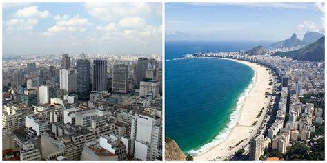 São Paulo vs. Rio De Janeiro: Where Should You Go?
