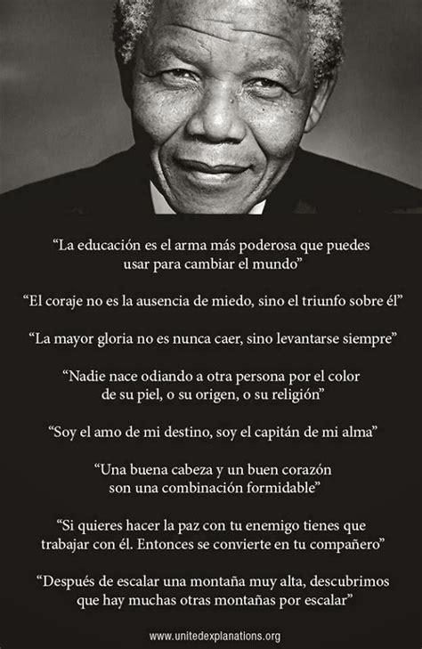 Sapere aude!: Invictus: Nelson Mandela permanece
