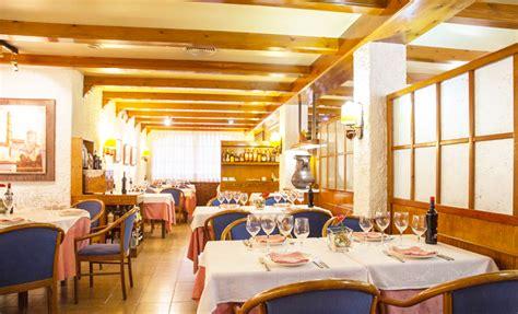 Sara Restaurant Terrassa | Cocina mediterránea en Terrassa