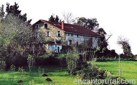 Sarasola Zahar   Casa rural en Guipúzcoa