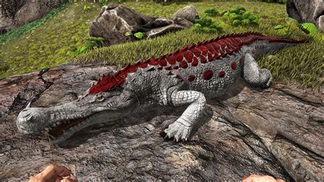 Sarco   Official ARK: Survival Evolved Wiki