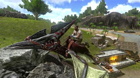 'ARK: Survival Evolved' is Coming to Mobile, Beta Signups ...