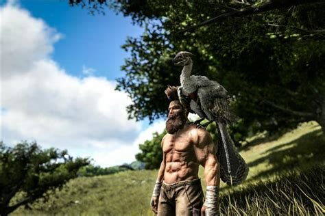 'Ark: Survival Evolved' PS4 Update 1.14 Released, Xbox One ...