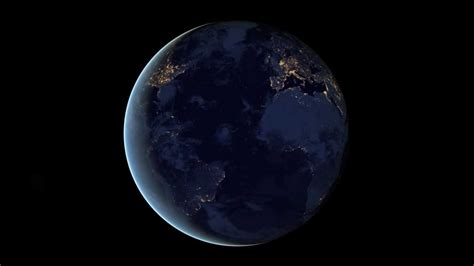 Satélite NASA NOAA revela nuevas vistas de la Tierra en la ...