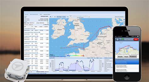 Satellite Tracking and Fleet Monitoring.