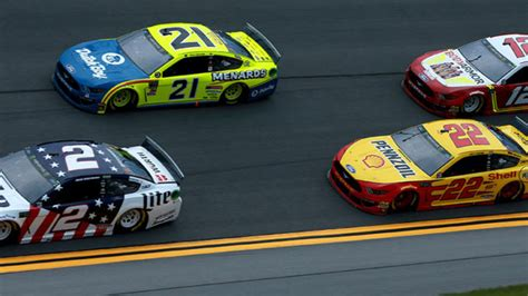 Saturday, July 6: Monster Energy NASCAR Cup Series Coke ...