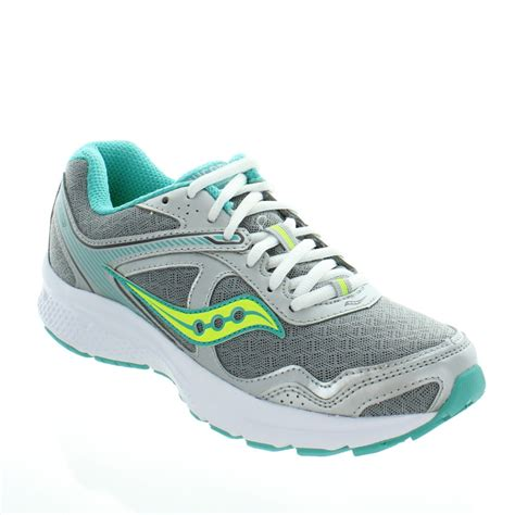 Saucony Women`S Grid Cohesion 10   Wide | Running Shoes