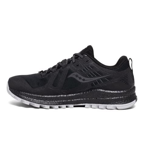 Saucony Xodus 10 Black SS20 Women s Running Shoes
