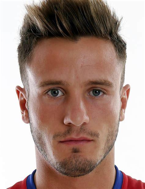 Saúl Ñíguez   Player profile 19/20   Transfermarkt