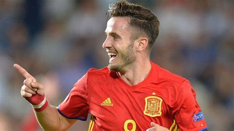 Saul Niguez says he is not leaving Atletico Madrid amid ...