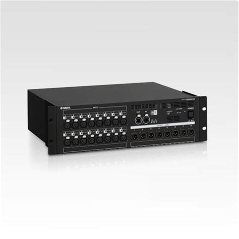 SB168 ES   Overview   Interfaces   Professional Audio ...
