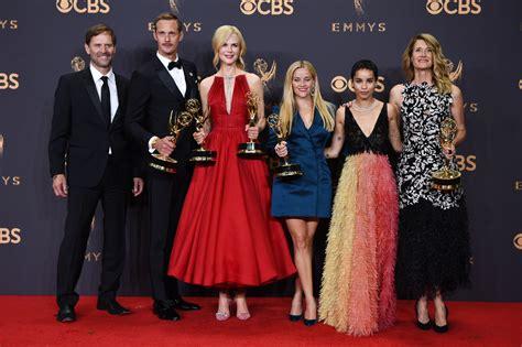 'Big Little Lies' Gets Post Emmys Marathon On HBO2   Deadline