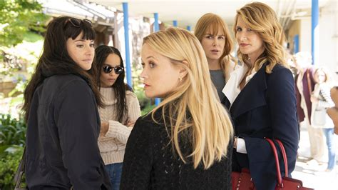 'Big Little Lies' Season 2 Theories | Premiere Date ...