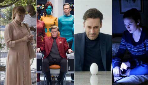 'Black Mirror': todos os episódios, organizados do pior ...