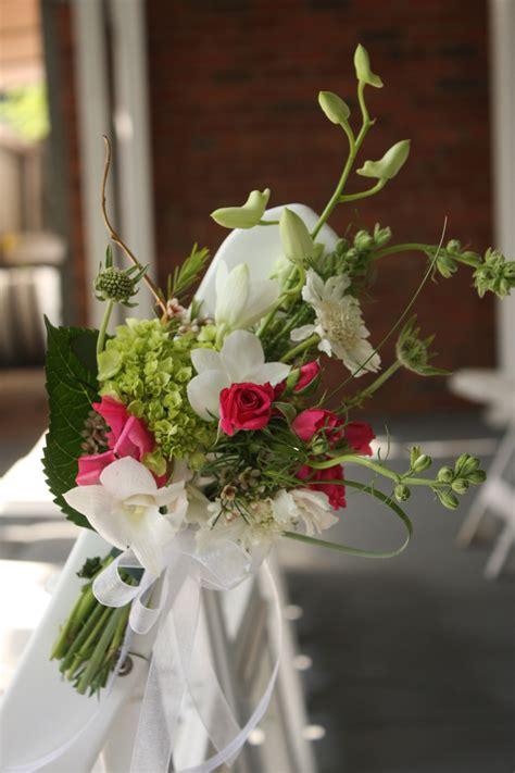 scabiosa, hydrangea, dendros...... | Floral arrangements ...