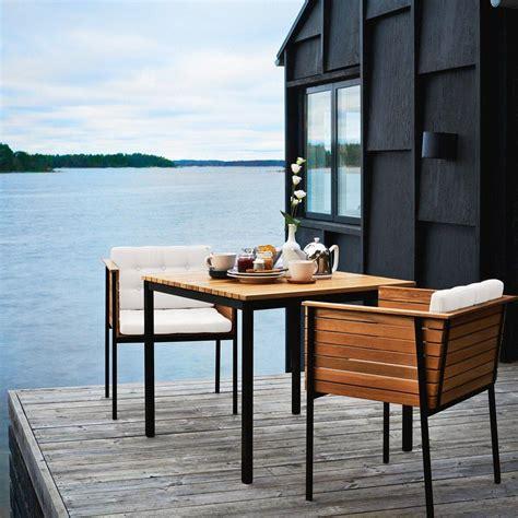 Scandinavian Outdoor Furniture Design Ideas Of 2018