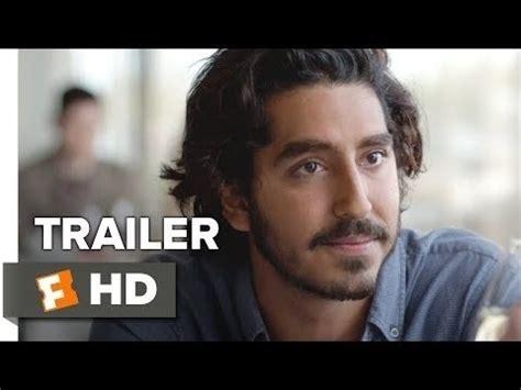 Scare   león trailer oficial 1  2016    Dev Patel película ...