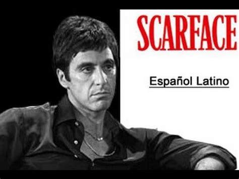 Scarface || Cara Cortada: ¿Quieren Jugar Conmigo? [HD ...
