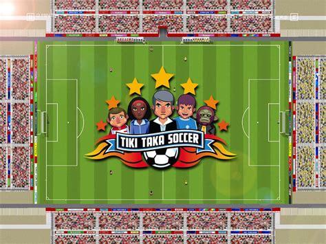 Scarica Tiki Taka Soccer: il nuovo gioco del calcio per ...