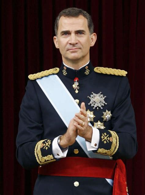 Scenes From the Coronation of King Felipe VI of Spain