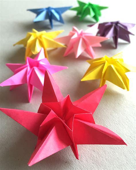 schaeresteipapier: Es wird gefaltet   neue Origami Videos