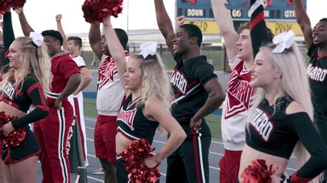 'Cheer' on Netflix Review: If You're Not Watching This ...