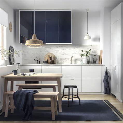 Schlank und elegant: Die Küchenzeile   IKEA Schweiz