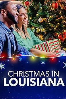 Christmas in Louisiana  2019  directed by Emily Moss ...