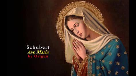 Schubert: Ave Maria  including original Ellens Dritter ...
