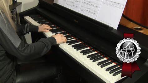 SCHUBERT    Ave Maria  Piano Version   YouTube
