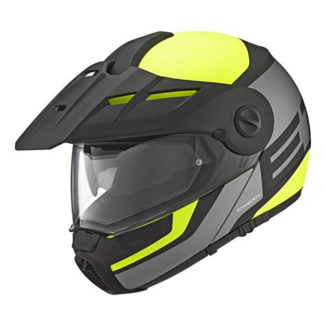 Schuberth E1 Guardian Modular Helmet   Riders Choice ...
