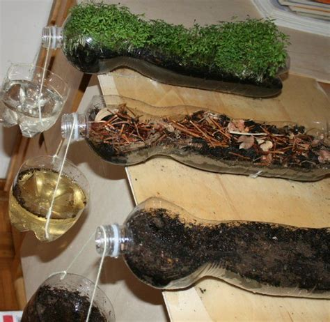 Science experiment on soil erosion   Great for project why ...