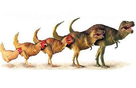 Sciencuriosities: ¿Se puede resucitar a los dinosaurios?