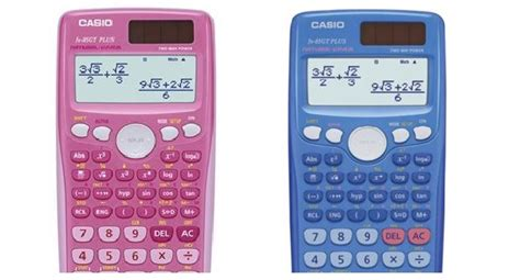 Scientific Calculator Manchester, Sharp, Casio Calculators ...