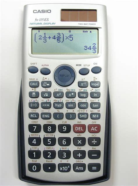Scientific calculator   Wikipedia