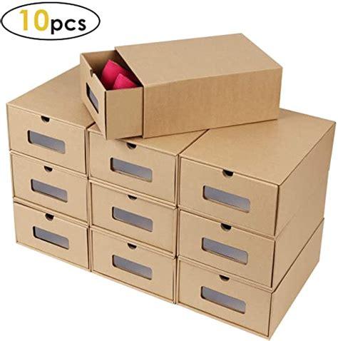 【Cómo comprar cajas de almacenaje decorativas online ...